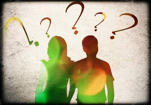 preguntas sobre hombres y mujeres