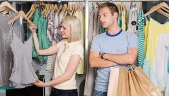Mujeres y centros comerciales: ¿Por qué les gusta tanto ir de compras?